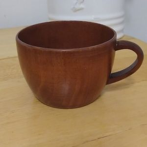 Other - 3/$15 Wood Mug